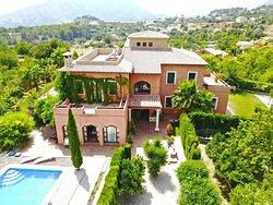 Villa Alqueria