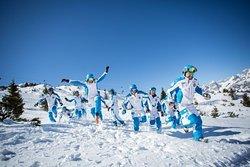 Scuola Sci & Snowboard Kristal ad Andalo