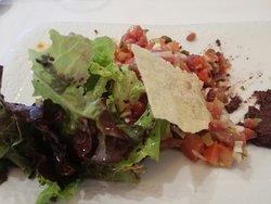 imagen Restaurante El Rinconcico en Mora de Rubielos
