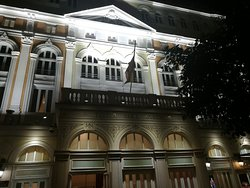 Teatro Maria Guerrero