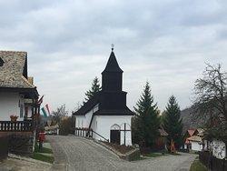 Hollokő - old village