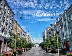 Sienkiewicza Street
