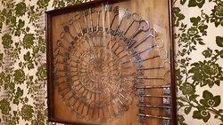 so many keys!