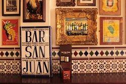 Bar San Juan