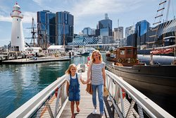 Musée national de la marine de Sydney