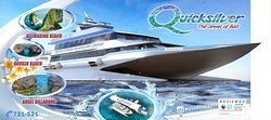 Quicksilver Cruise