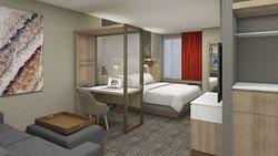 SpringHill Suites Nashville Brentwood