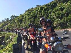 Le Family Rider