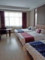 Mengdumei Spa Hotel
