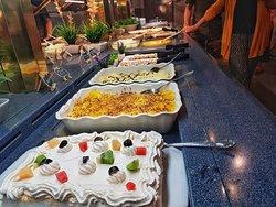 Buffet World Restaurant