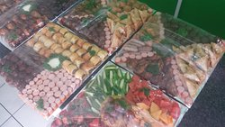 Festive Platters!