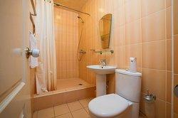 Ванна комната номера Стандарт