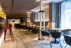 Vertigo Lounge Bar