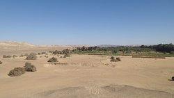 weekend in the desert