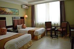 Best Twin Rooms in Mtwara