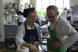 Take a look at our range of practical Cookery Classes.
