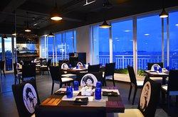 La Vogue Hotel 10th Floor Restaurant