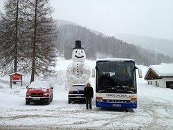 Austria Coach tour