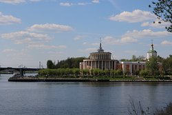 River Terminal
