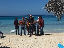 Beautiful Playa Costa Verde