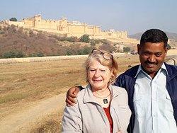 Pappu Singh : un as de la conduite d'une grande gentillesse