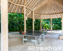 The Den, Children and Teenager Club at the Soneva Fushi