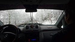 Fairytale Gombori Pass