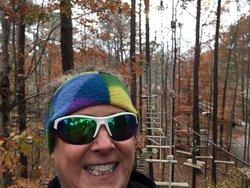 Fun in the Trees!