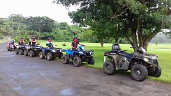 Grenada ATV Adventures