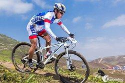 Mountain Bike Pachacamac Lima Atleta: Macedo Tolentino Jhon
