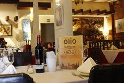 Interno ristorante
