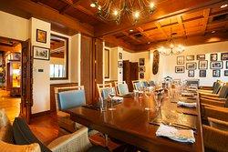 Maimiti Private Dining Room