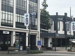 Hamilton i-SITE Visitor Information Centre
