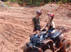 MAI & WENDY (girls just wanna have fun)