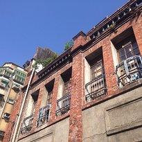 Bangka Old Street
