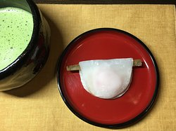 Matcha & Japanese Home Cooking Experience