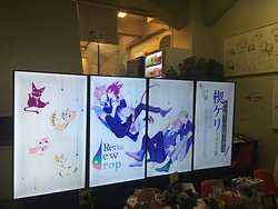 ドラマCD『狂い鳴くのは僕の番;β(1)』発売記念 楔ケリdewdrop 18/5/2-18/5/27 Kurui Naku No Wa Boku No Ban / Keri Kusabi