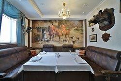 Troitskiy Restaurant