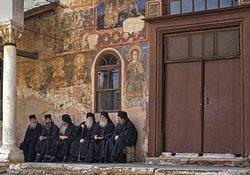 ΑΓΙΟ ΟΡΟΣ  Ιερά μονή  Μεγίστης Λάβρας