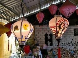 Pho Hoi Lantern