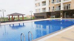 Bể bơi - Swimming pool