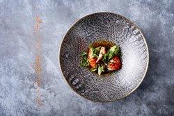Jing Restaurant Signature Dishes