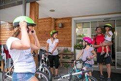 bike family hotel