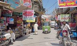 Book Stores & Printing presses at Purana Qila