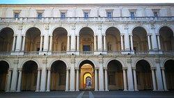 Sala Museale dell'Accademia Militare