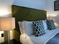 camera 4 verde