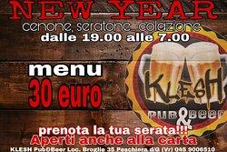 Klesh Pub & Beer