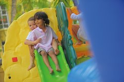 Paradis Beachcomber Golf Resort & Spa - Kids Club