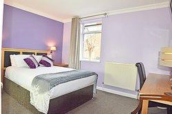 Room 122 - Standard Room