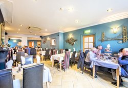 Private Dining Available (Min 14, Max 24)